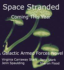 spacestranded promo